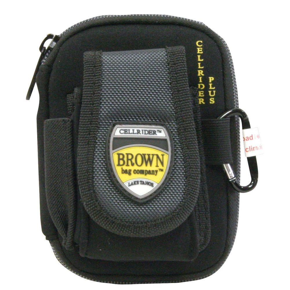 Brown Bag Co CellRider Plus PDA Holder