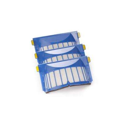 Roomba 600 Series Filter (3-Pack)