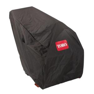 Toro Two-Stage Snow Blower Protective Cover by Toro