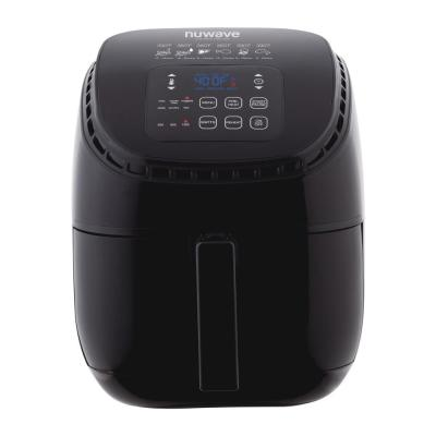 Brio 3 Qt. Black Air Fryer