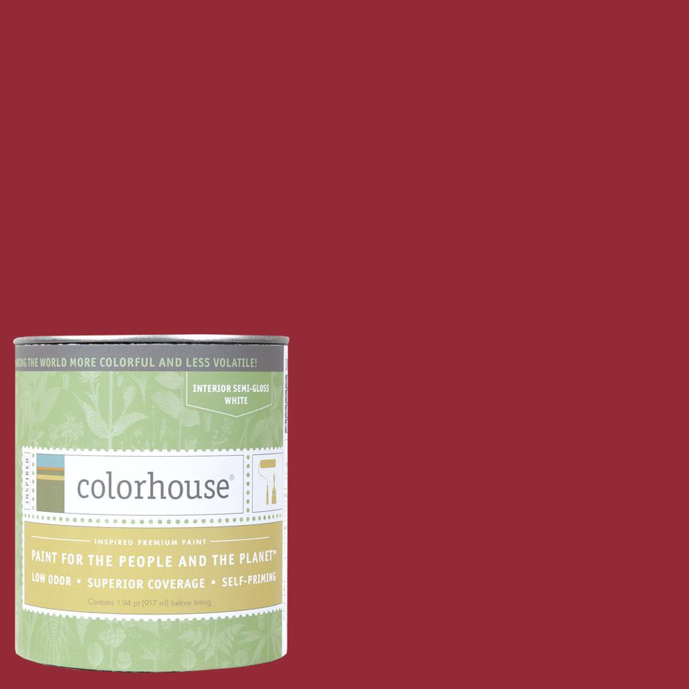 1 qt. Create .05 Semi-Gloss Interior Paint