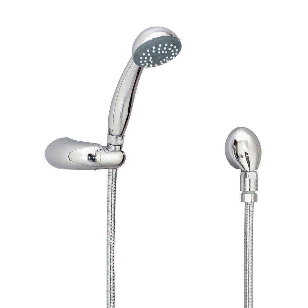 Unity 1-Spray Hand Shower in Chrome
