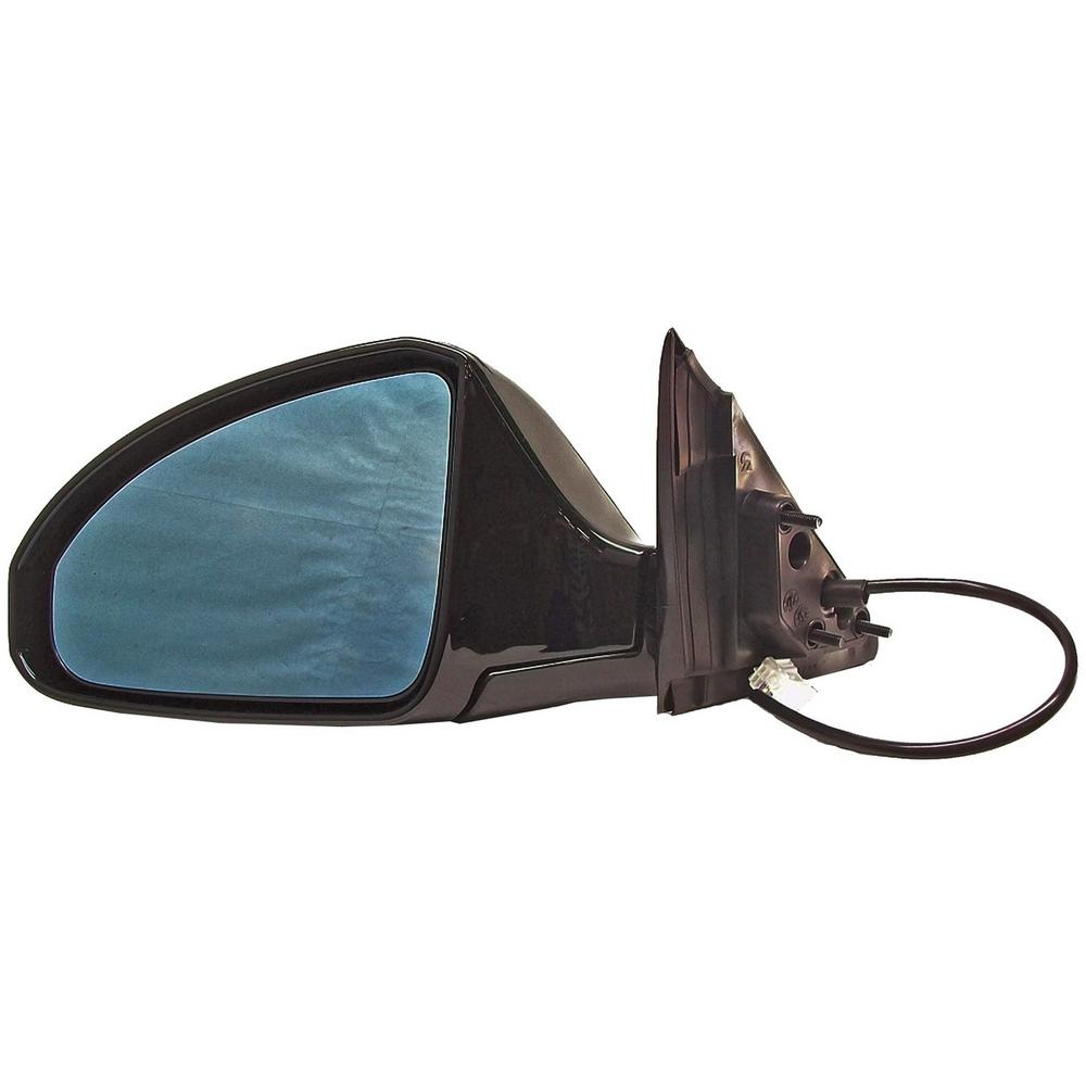 Black Dorman 955-301 Driver Side Power Door Mirror Folding for Select Models