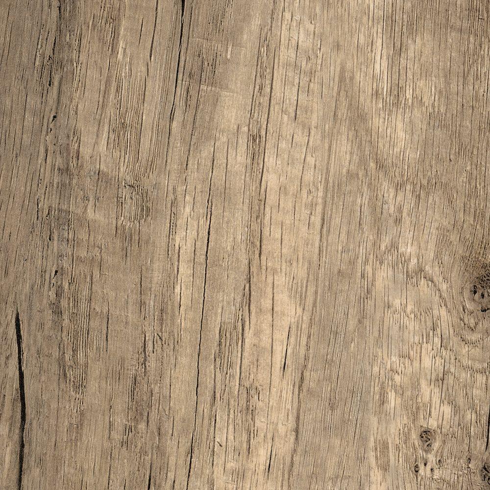 Textured Oak Satana Laminate Flooring - 5 in. x 7 in. Take Home Sample