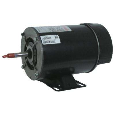 3/4 HP Single Speed Replacement Motor