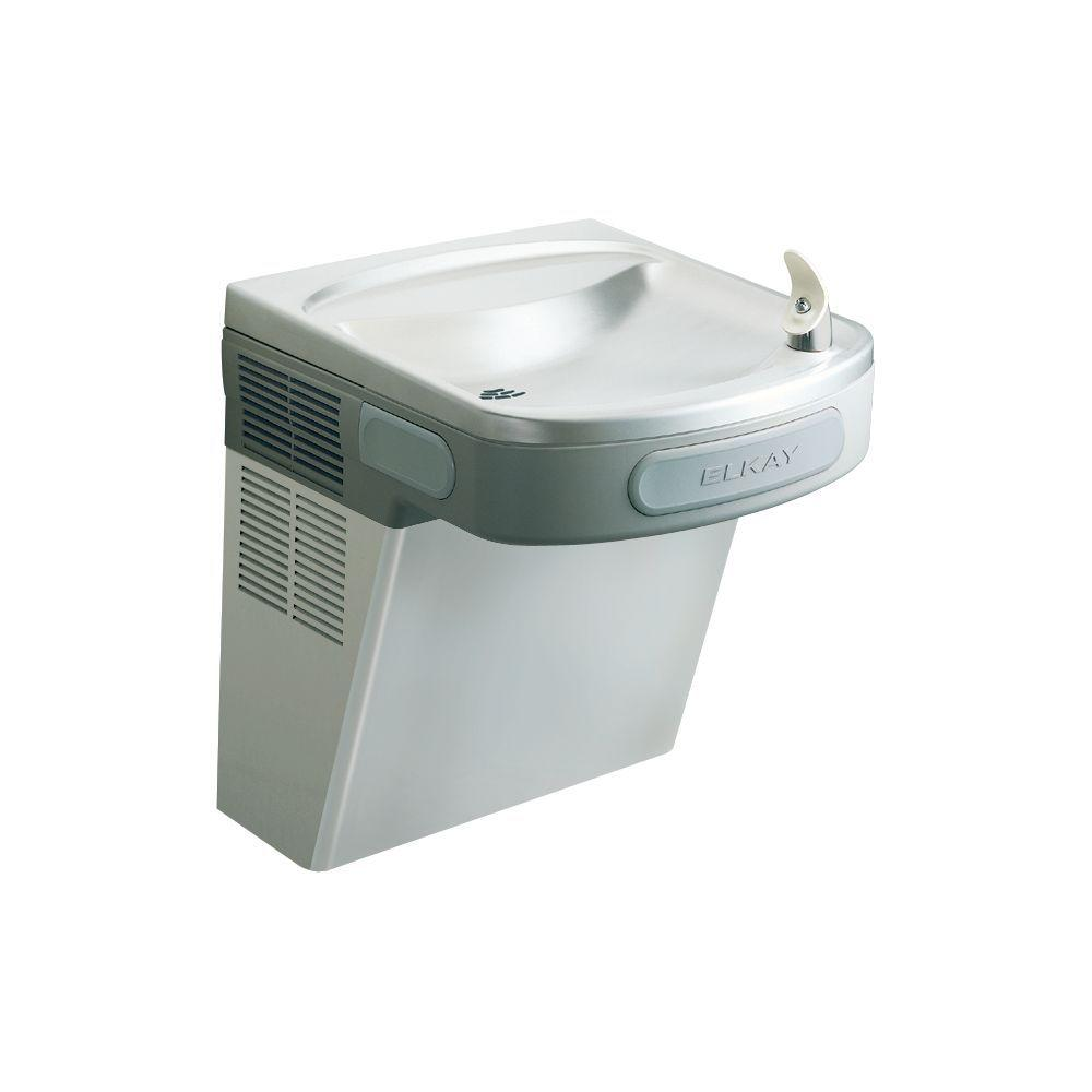 Elkay Wall Mounted Single ADA Drinking Fountain-EZS8S ... |Drinking Fountain