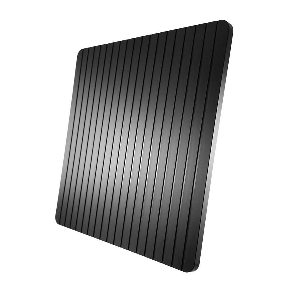 Monster Edge 30 in. Mile Range HDTV Antenna