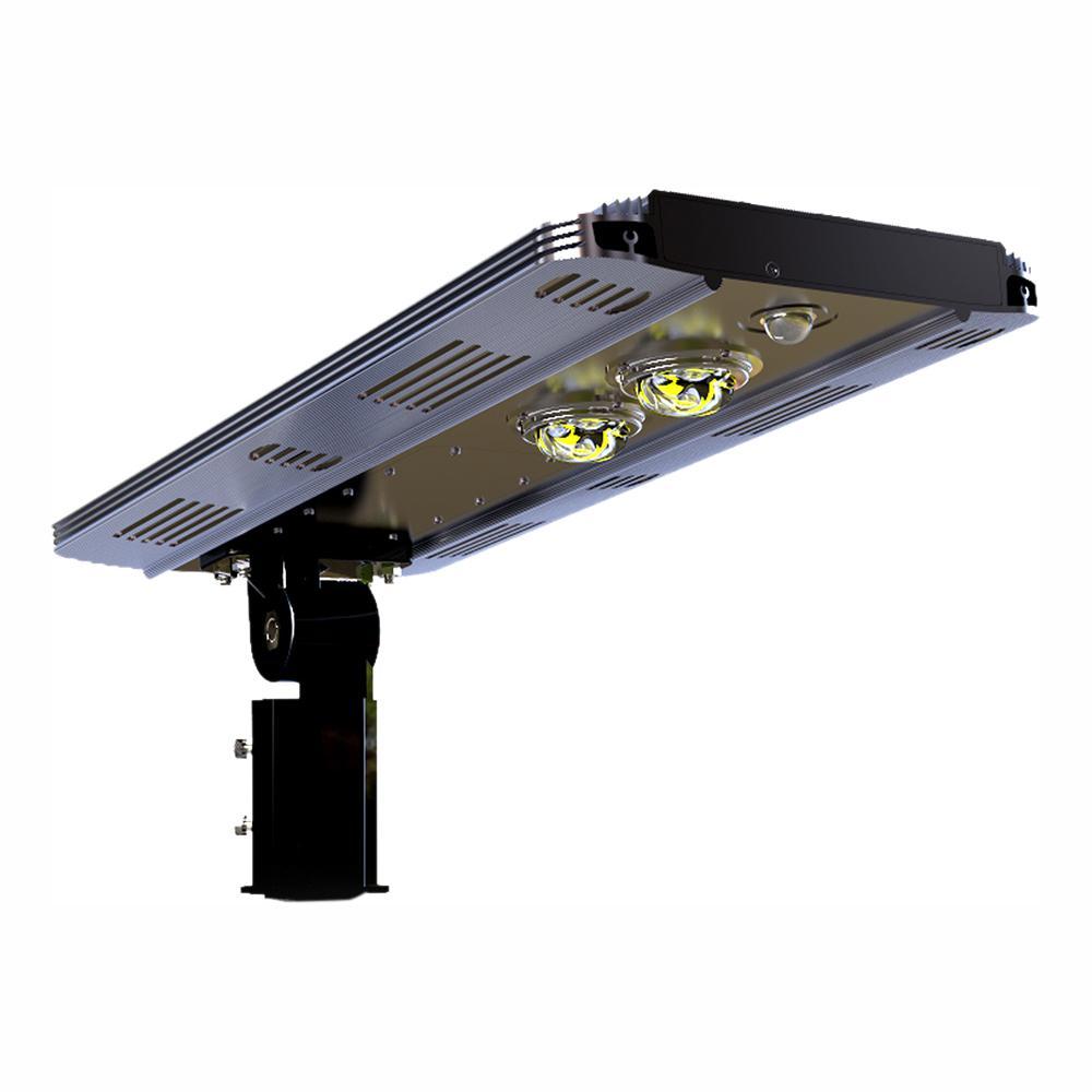 Eleding Solar Power Smart Led Street Light For Commercial