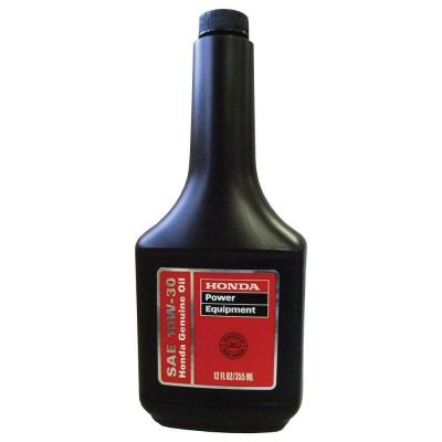 12 oz. Engine Oil (10W30)