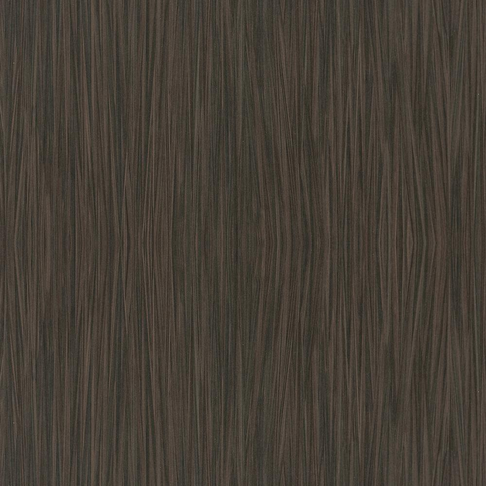 Formica 5 Ft X 12 Ft Laminate Sheet In Wenge Strand With