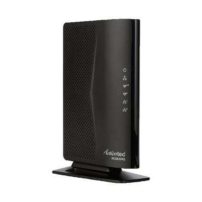 802.11ac Wi-Fi Network Extender with Bonded MoCA Adapter, Black