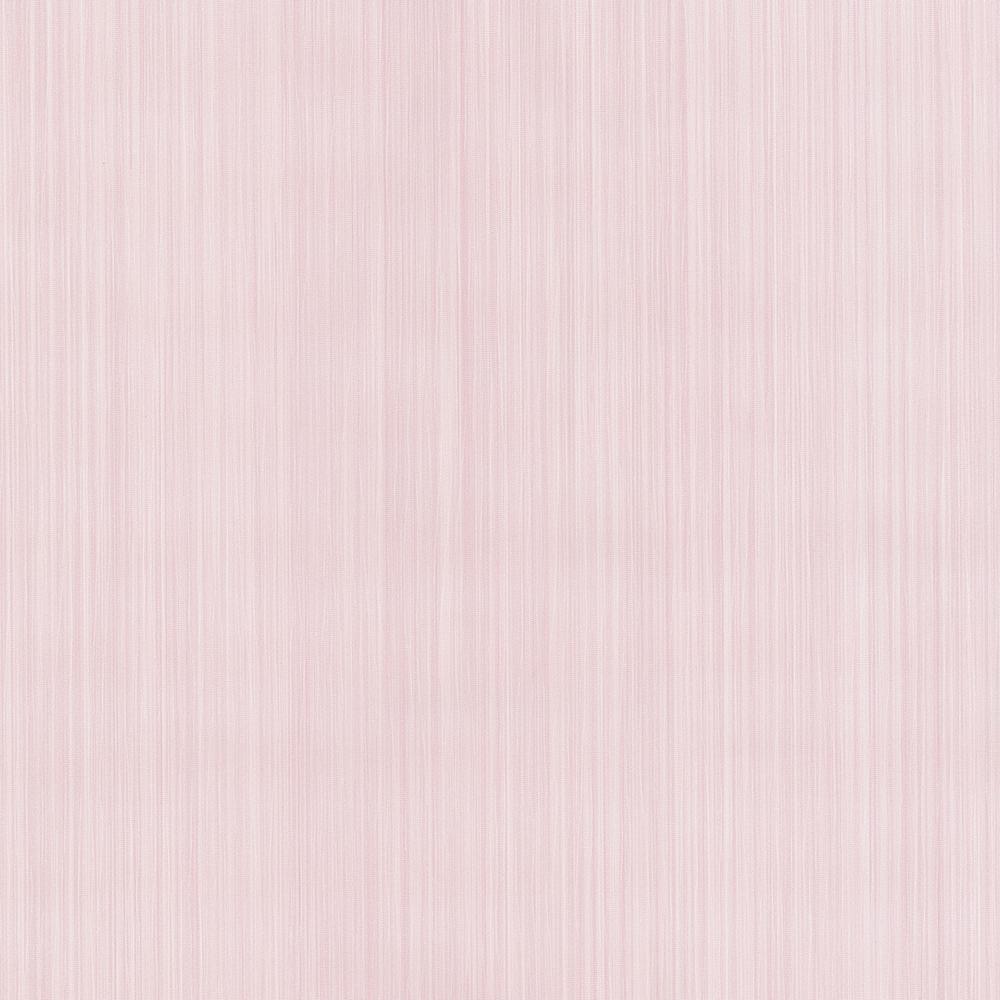 8 in. x 10 in. Tatum Light Pink Fabric Texture Wallpaper Sample