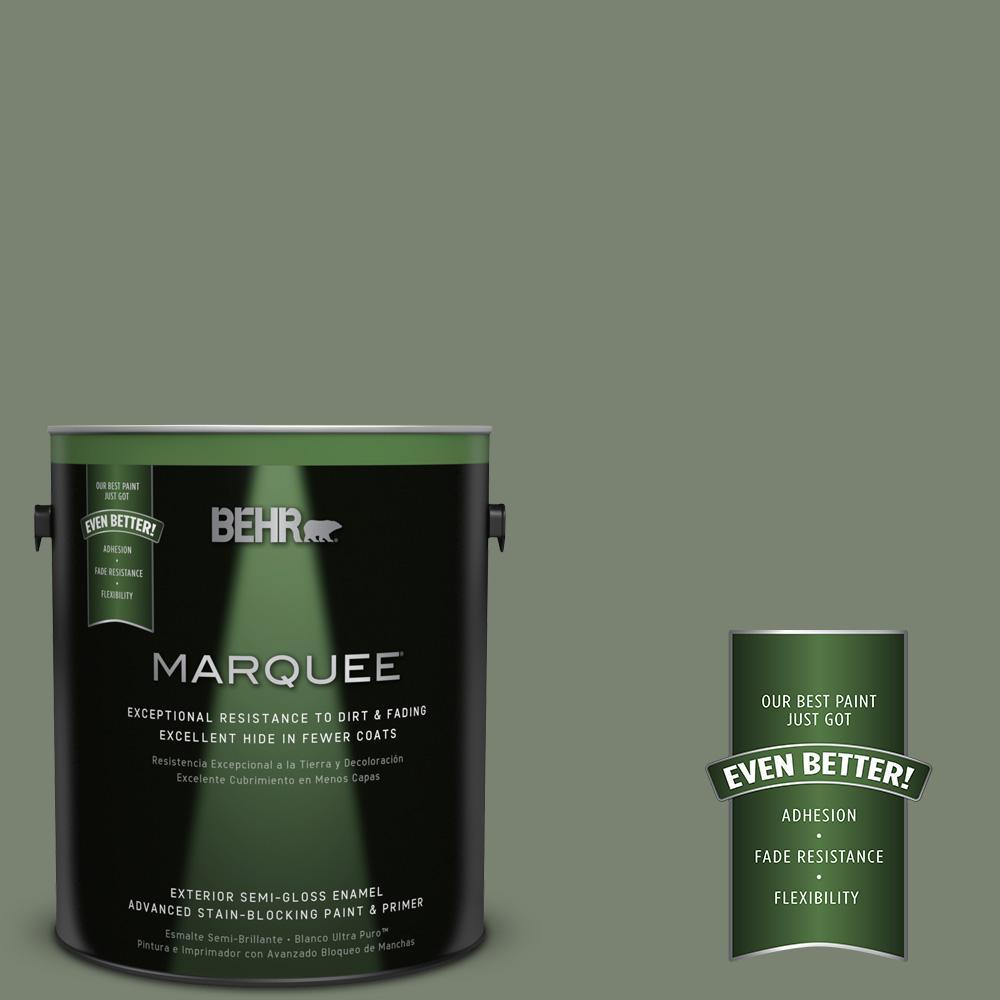 #ICC 77 Sage Green Exterior Paint