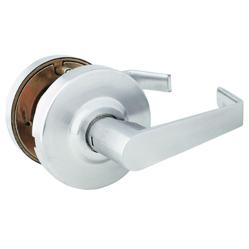 Global Door Controls Eiffel Style Commercial Privacy Lever