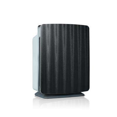 BreatheSmart FIT50 Customizable Air Purifier with HEPA-Silver Filter to Remove Allergies Mold and Bacteria