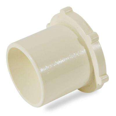 1-1/2 in. CPVC CTS Transition Bushing