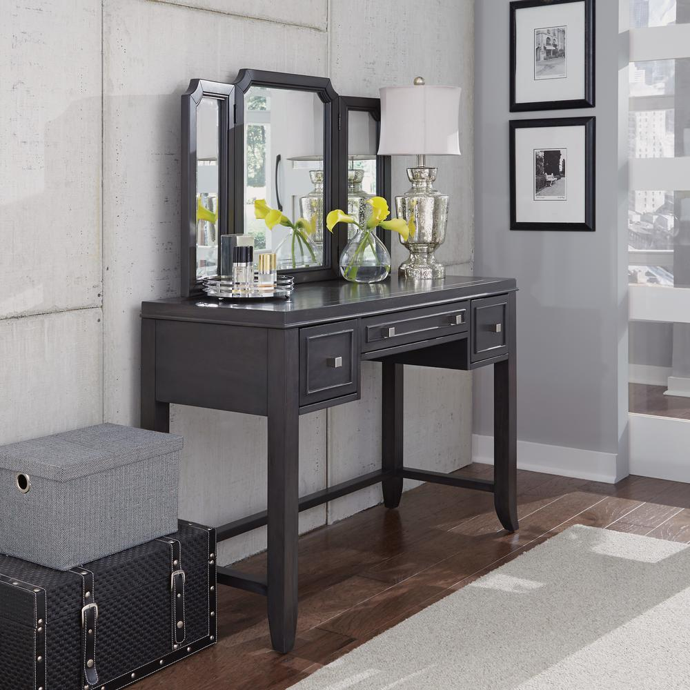Home Styles 5th Avenue Vanity And Bench