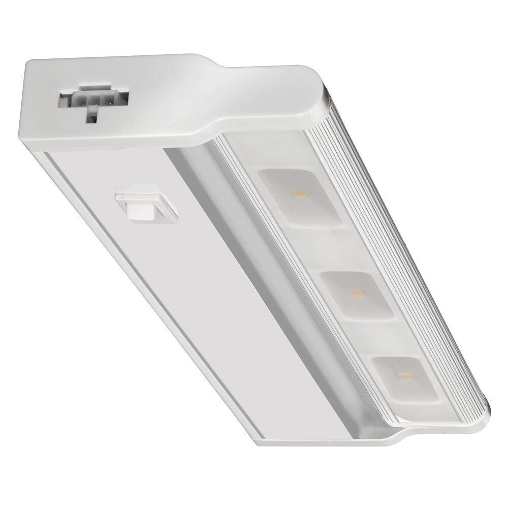 Lithonia Lighting Ucld 12 In Led White