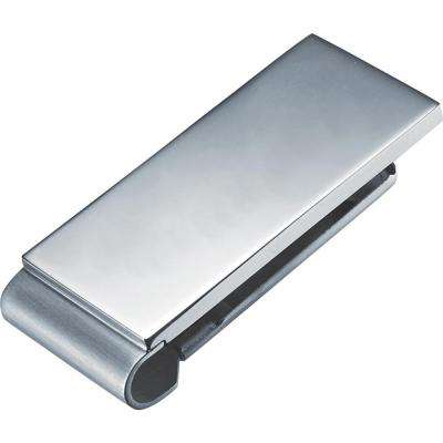 Hawthorne Plain Stainless Steel Money Clip