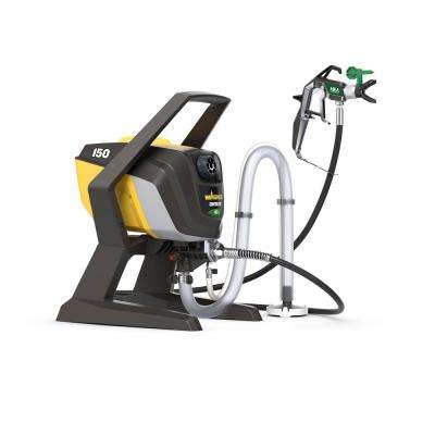 Control Pro 150 High Efficiency Airless Paint Sprayer