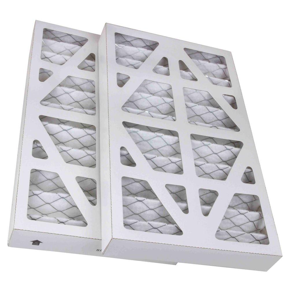 WEN 5-Micron Outer Air Filters (2-Pack)