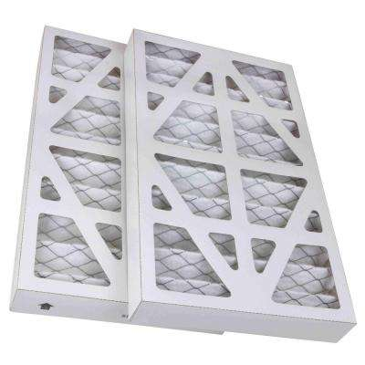 5-Micron Outer Air Filters (2-Pack)