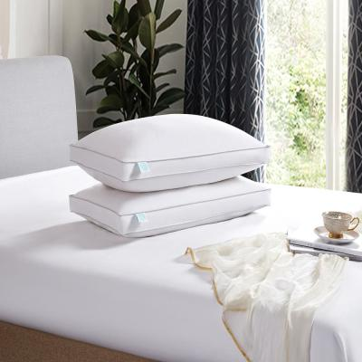 240 Thread Count Medium Firm White Feather and Down Twin size Comforter