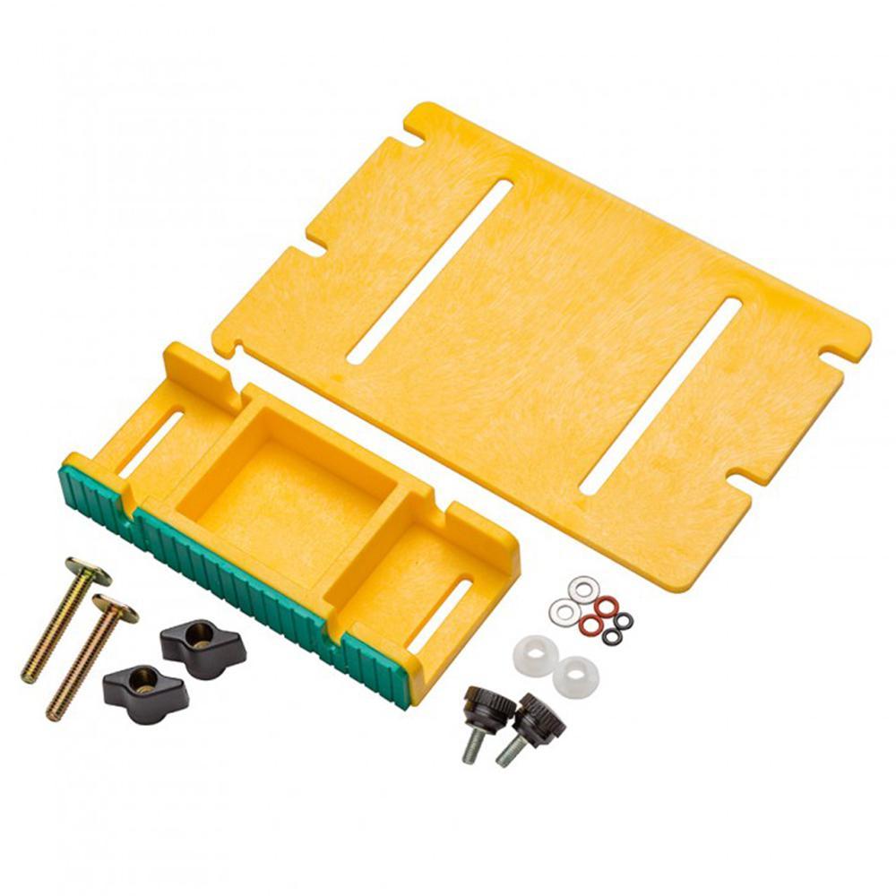 GRR-Ripper 3D Pushblock Upgrade Kit