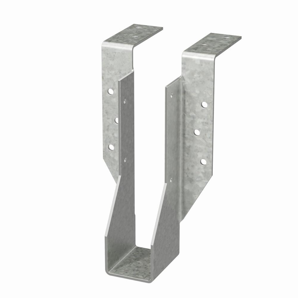 2 in. x 8 in. Top Flange Joist Hanger