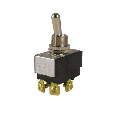 35 Amp Heavy Duty Toggle Switch