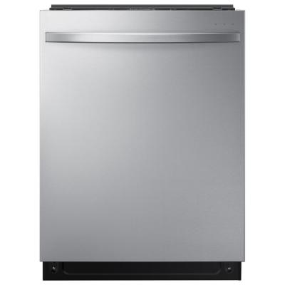 24 in. Stainless Steel Top Control Built-In StormWash Tall Tub Dishwasher with AutoRelease Dry, 3rd Rack, and 42 dBA