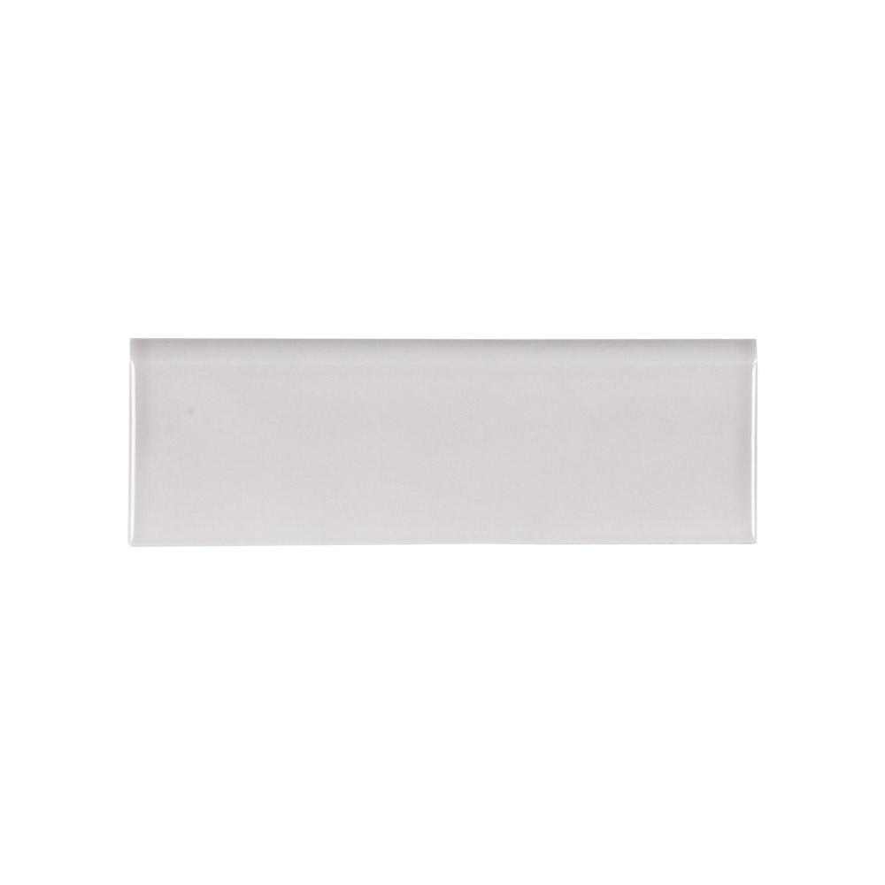 Jeffrey court weather grey 2 in x 6 in single bullnose ceramic jeffrey court weather grey 2 in x 6 in single bullnose ceramic wall tile dailygadgetfo Images