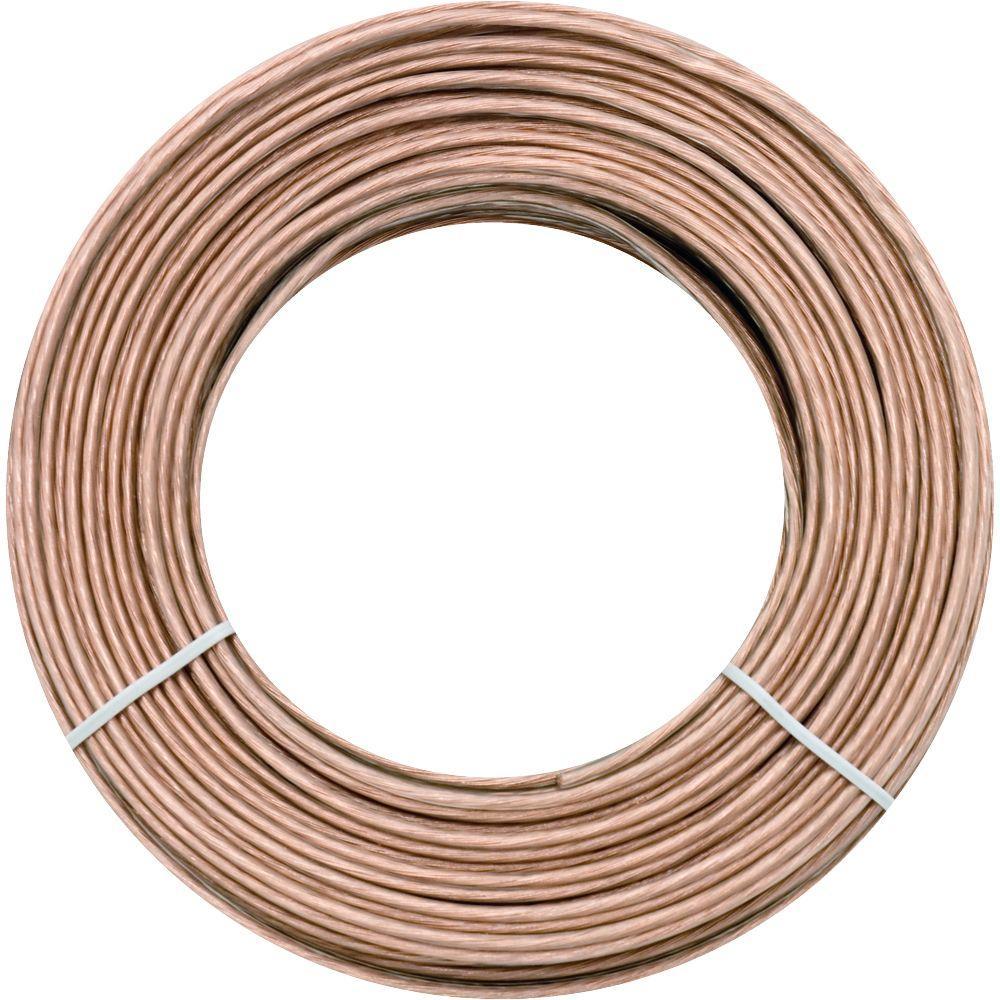 GE 100 ft. 16-Gauge Speaker Wire