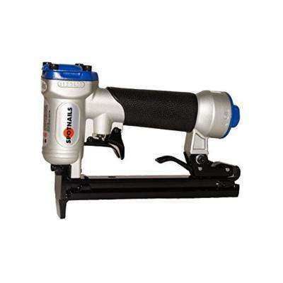 71 Series 22-Gauge 3/8 in. Upholstery Stapler
