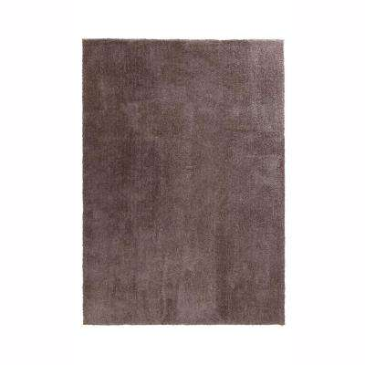 Ethereal Taupe 8 ft. x 8 ft. Square Area Rug