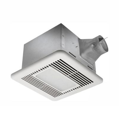 Signature G2 Series 110 CFM Ceiling Bathroom Exhaust Fan with LED Light and Night-Light, ENERGY STAR