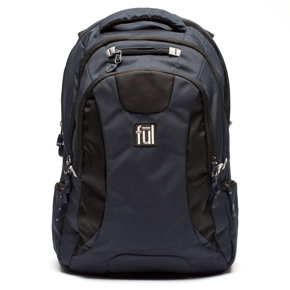Ful Unisex Black 923d8c8d06017