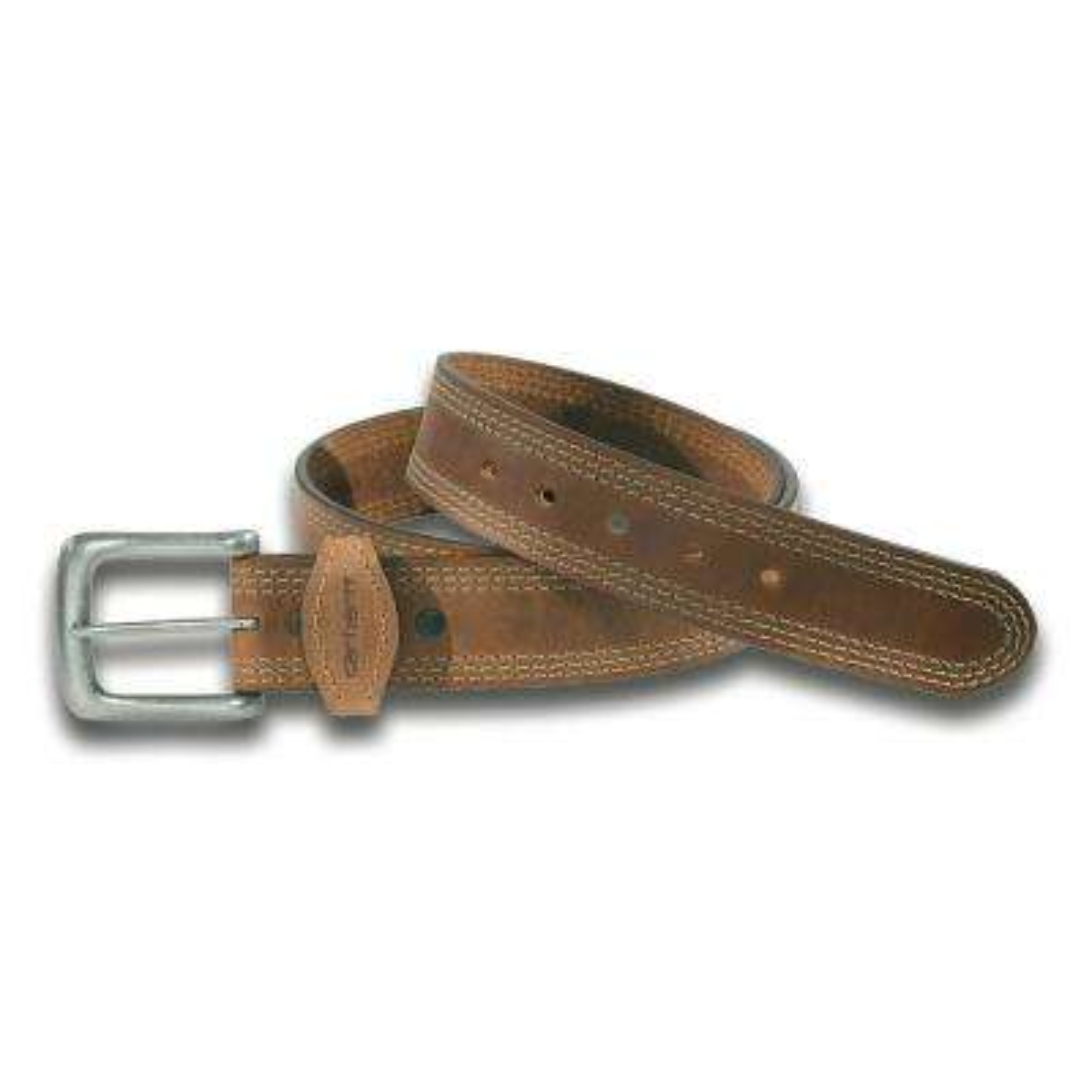 Men's Size 38 Brown Detroit Belt