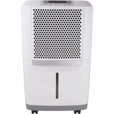 ENERGY STAR Rated 70-Pint Dehumidifier