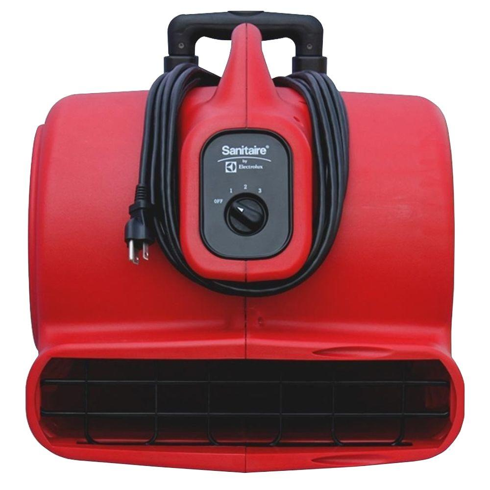 Home Depot Kitchen Air Mover