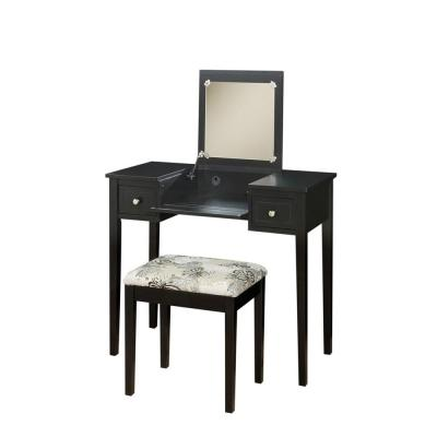 Drawers - Makeup Vanities - Bedroom Furniture - The Home Depot