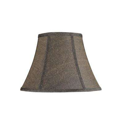 Black lamp shades lamps the home depot 13 aloadofball Images