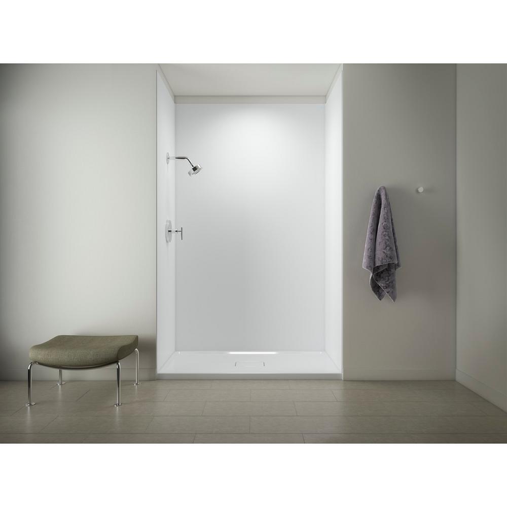 5piece shower wall - Shower Surround