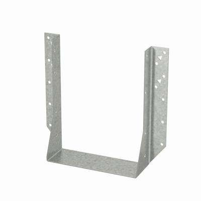 Double 4 in. x 10 in. Face Mount Joist Hanger