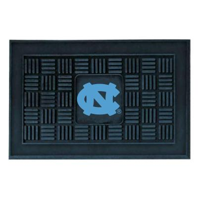 University of North Carolina Chapel Hill 18 in. x 30 in. Door Mat