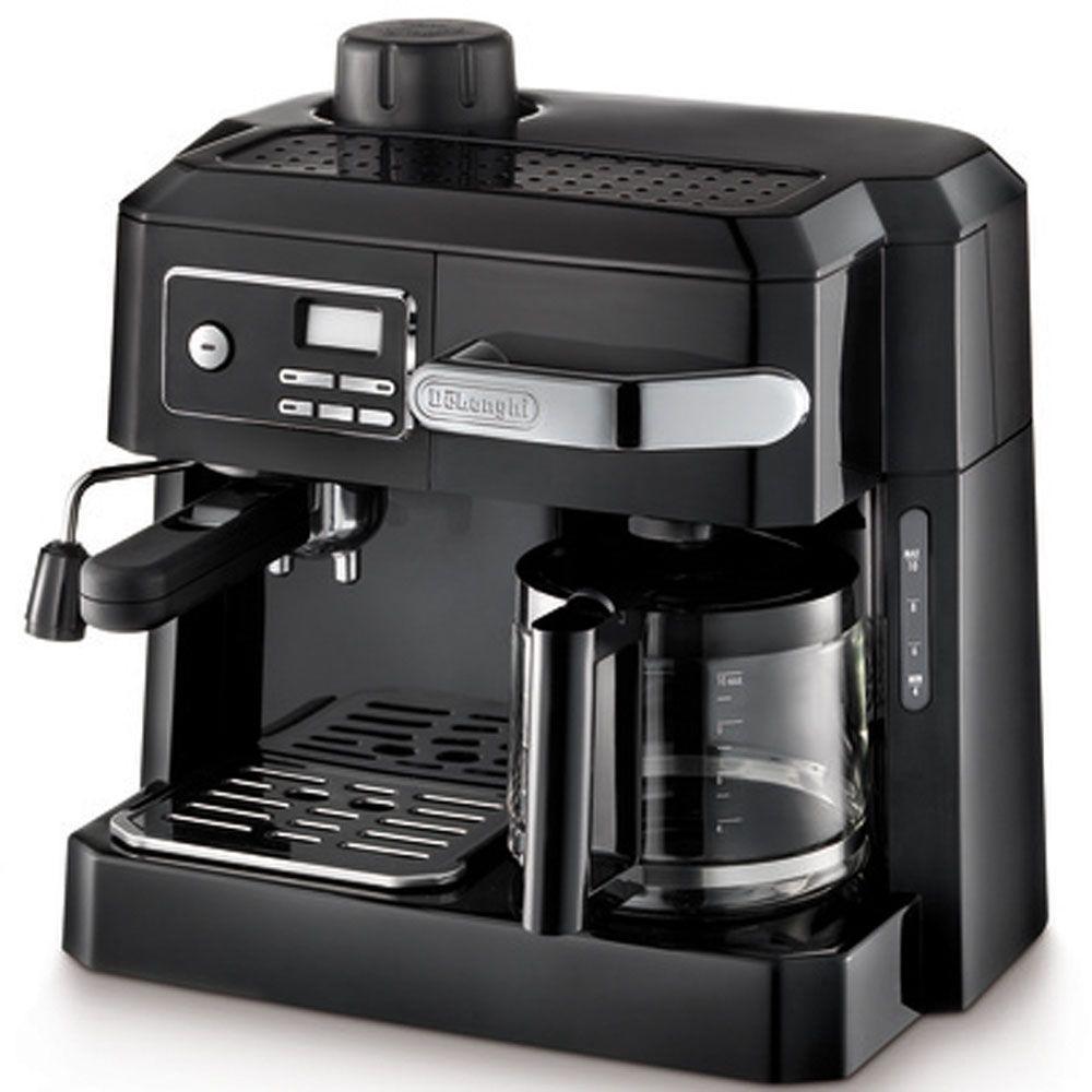 DeLonghi 10-Cup Coffee Maker