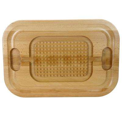 Sequoia 17 in. Carving Board