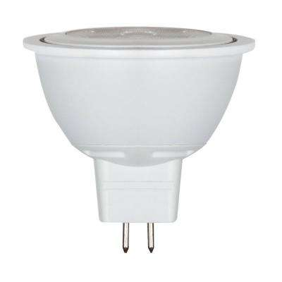 6W Equivalent 3,000K MR16 Dimmable LED Light Bulb