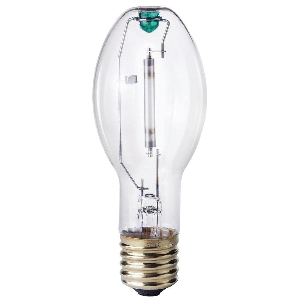 Philips Ceramalux 100-Watt ED23.5 Non-Cycling High Pressure Sodium HID Light Bulb (12-Pack)