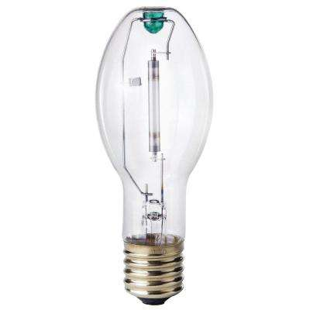 Ceramalux 100-Watt ED23.5 Non-Cycling High Pressure Sodium HID Light Bulb (12-Pack)